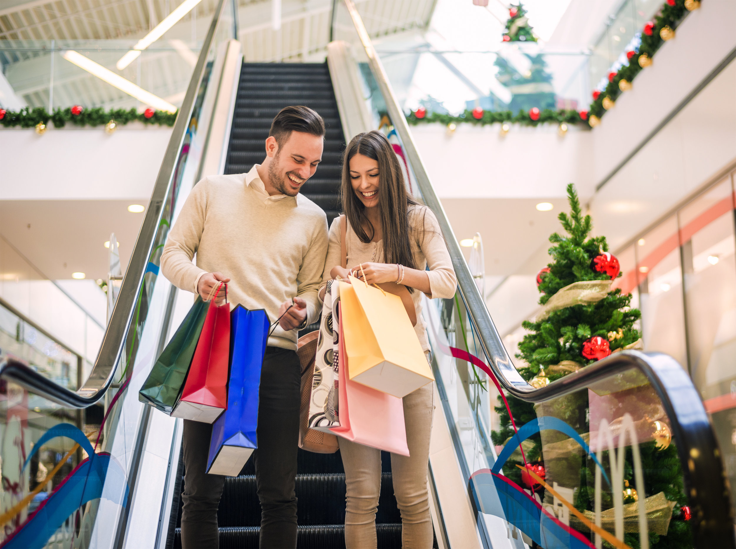 Holiday Fulfillment and Shopping: 10 Interesting Facts