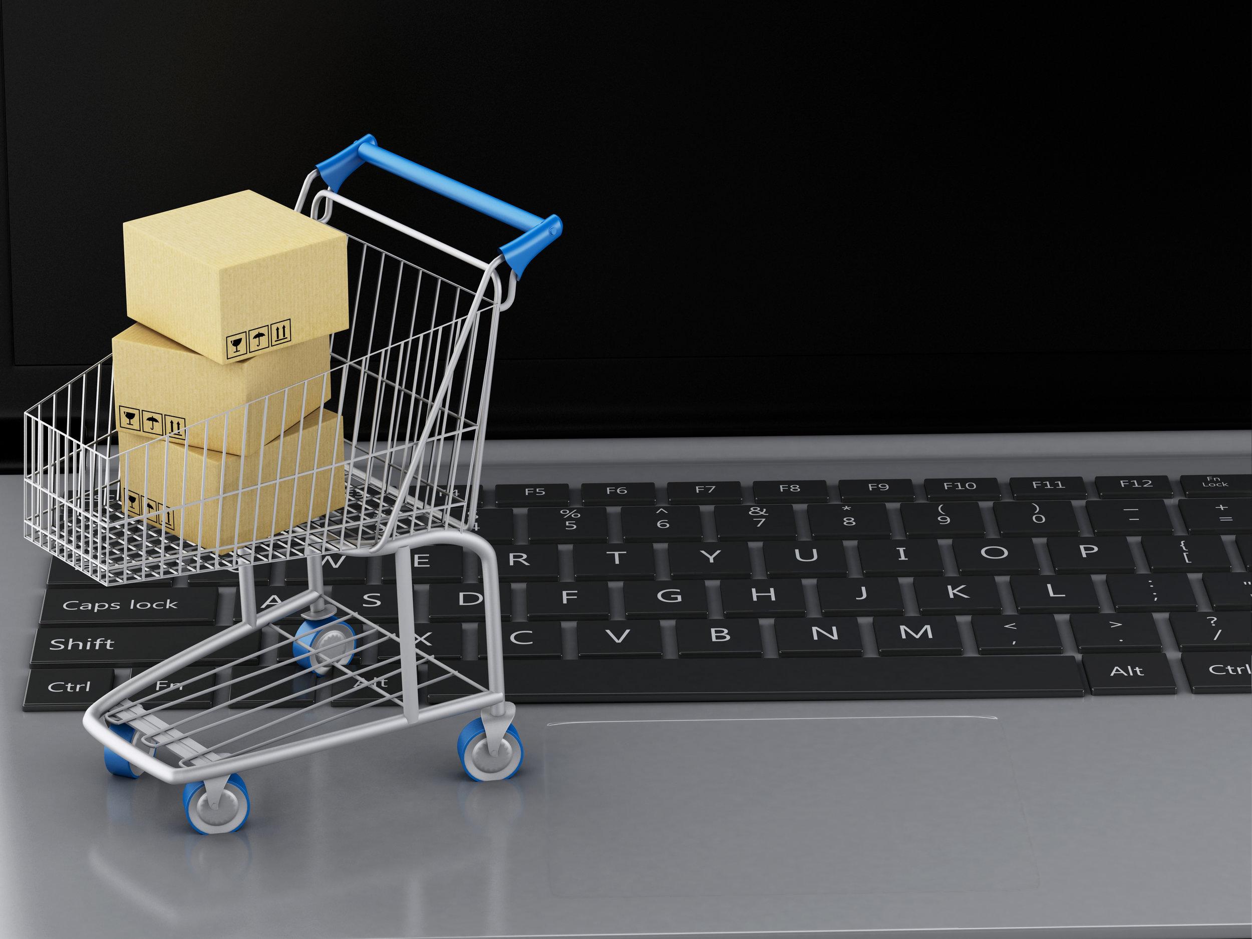 B2B E-Commerce: Strategic Changes for Growth