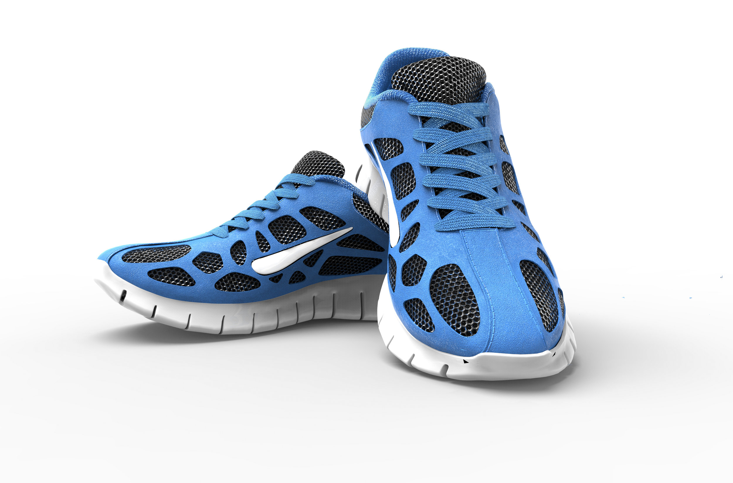 Footwear Supply Chain Sustainability