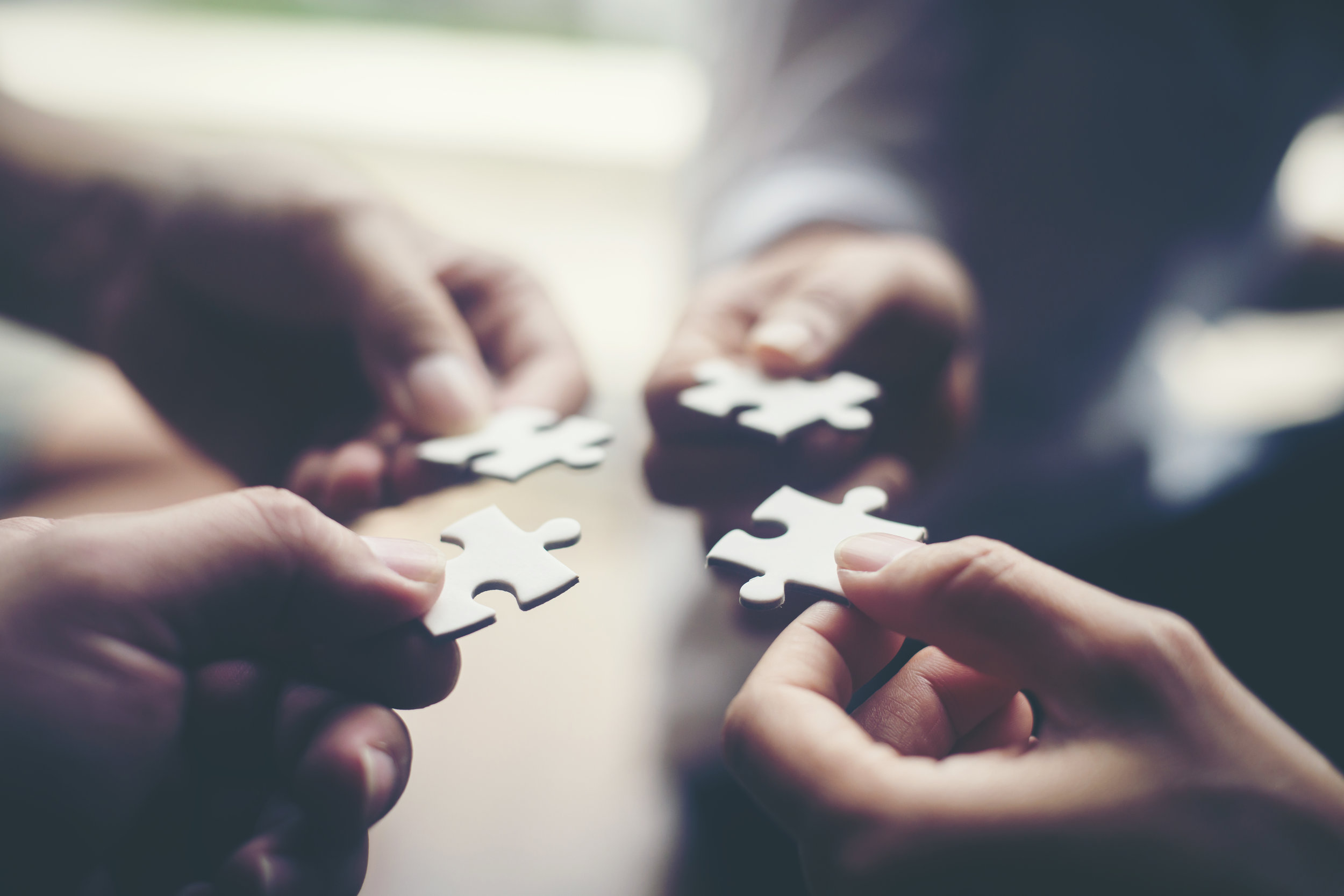 3PL Partnerships: You Can't Do It All Alone