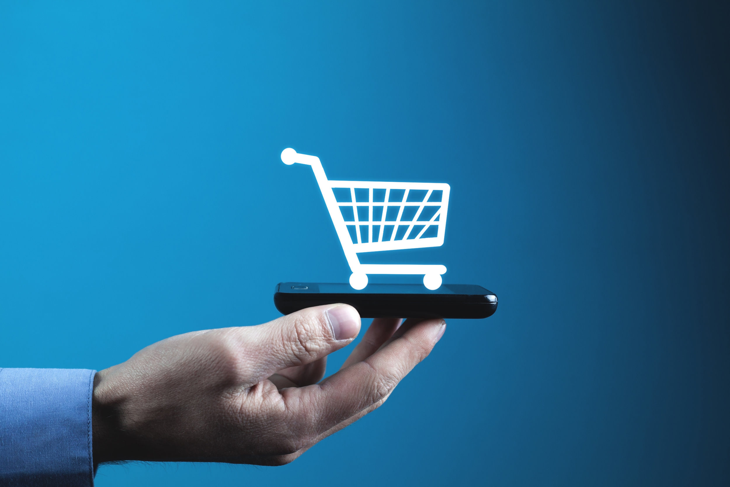 B2B E-Commerce: The 3PL Solution