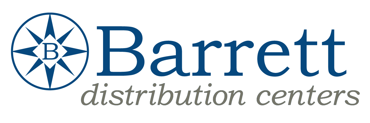 Barrett Distribution Centers Joins Distribution Centers of America (DCA)