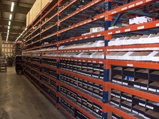 how vital is reverse logistics for auto part fulfillment?
