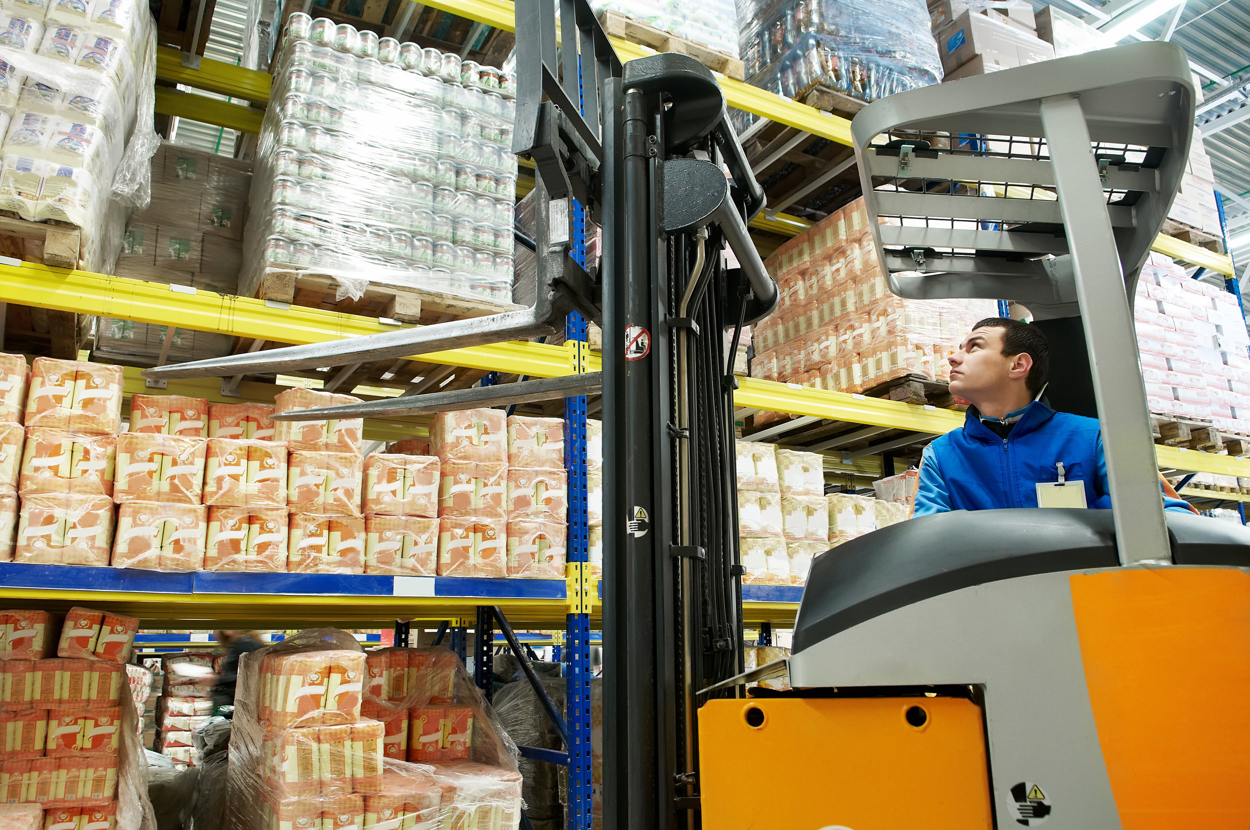 challenges of food logistics
