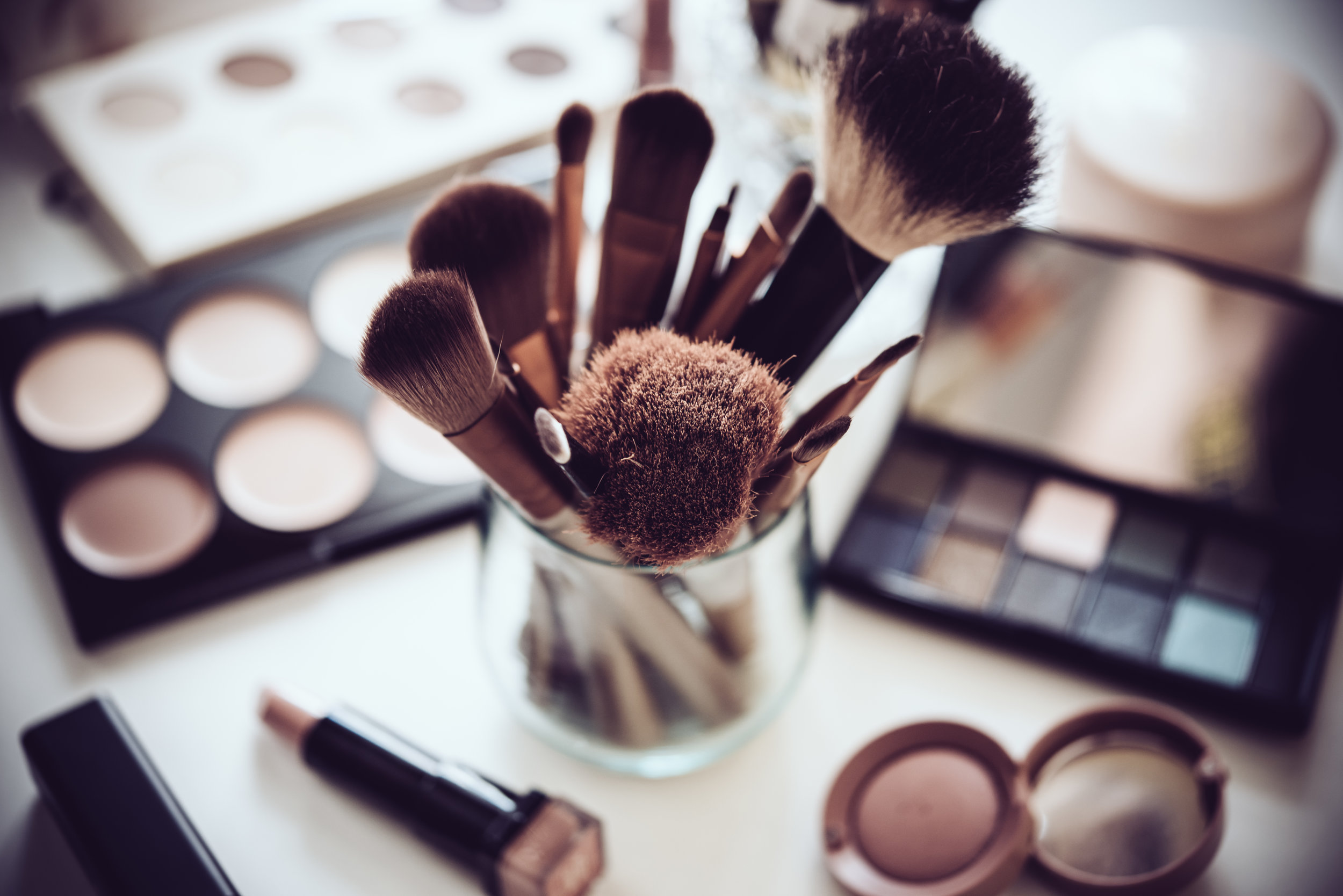 Health & Beauty Logistics