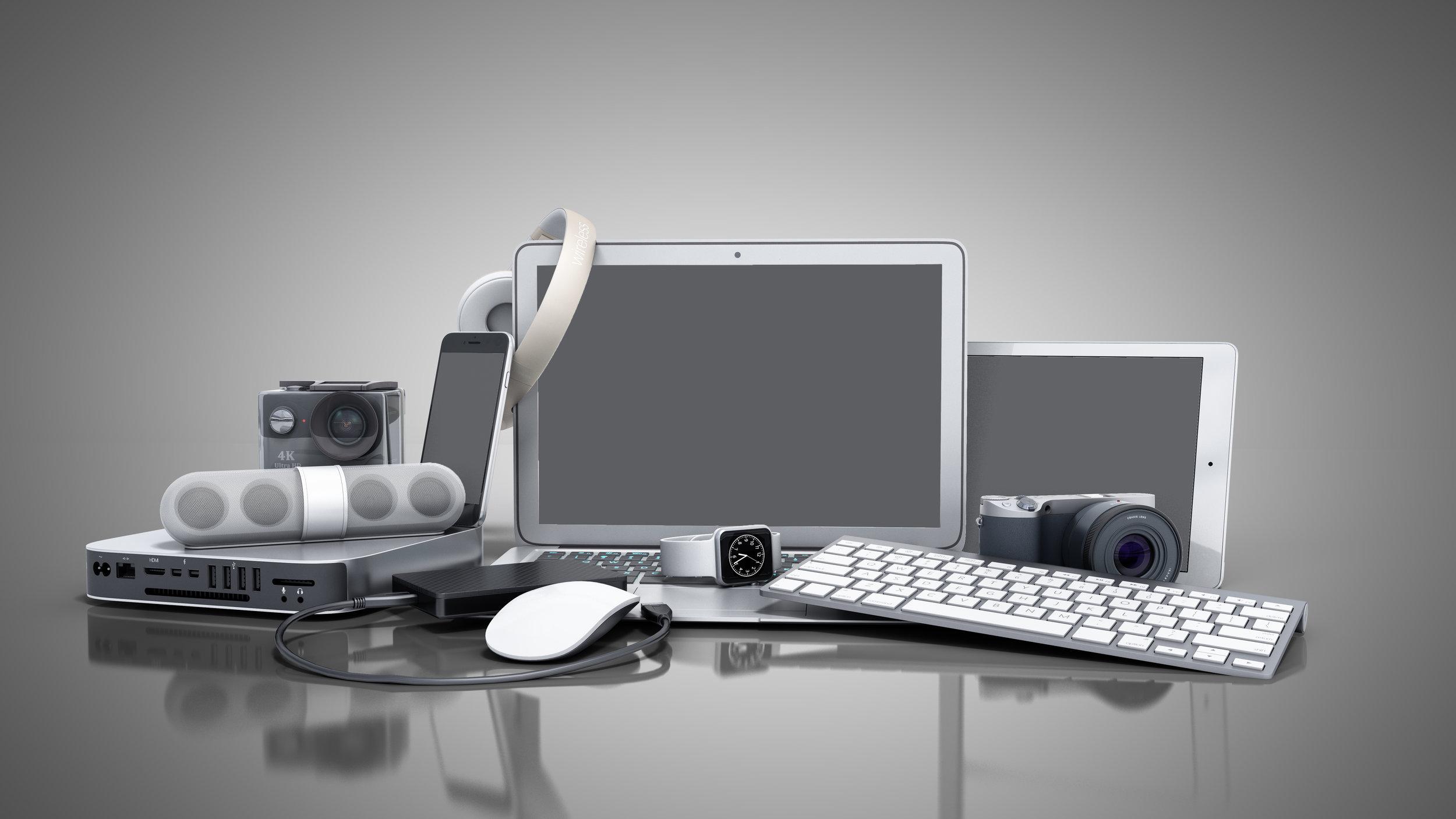 environmental concerns for consumer electronics