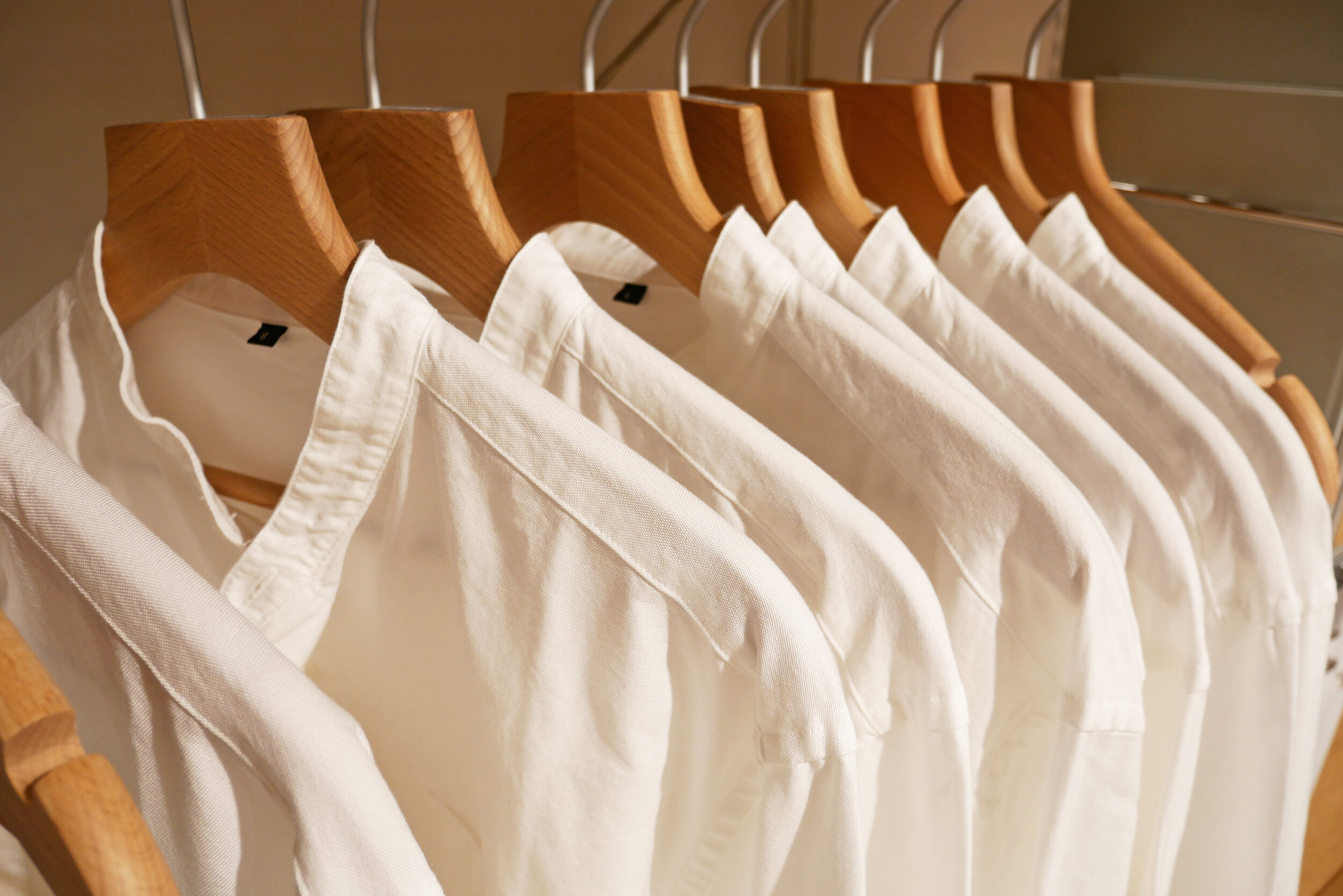 How Corporate Apparel Can Reinforce YourOrganization