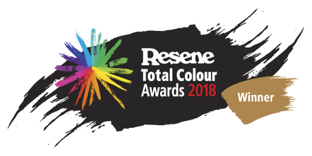 Resene awards winner