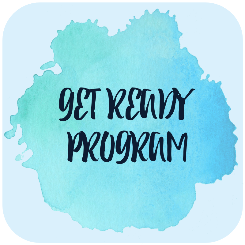 My 4-Month Starter Program: Need a jump start to get you on track? Get your financial sh*t together!