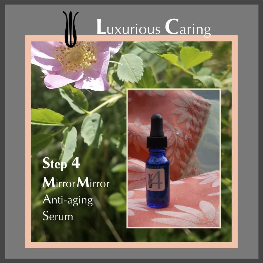 INGREDIENTS -  Grapeseed oil, Rosehip Seed oil, Evening Primrose oil