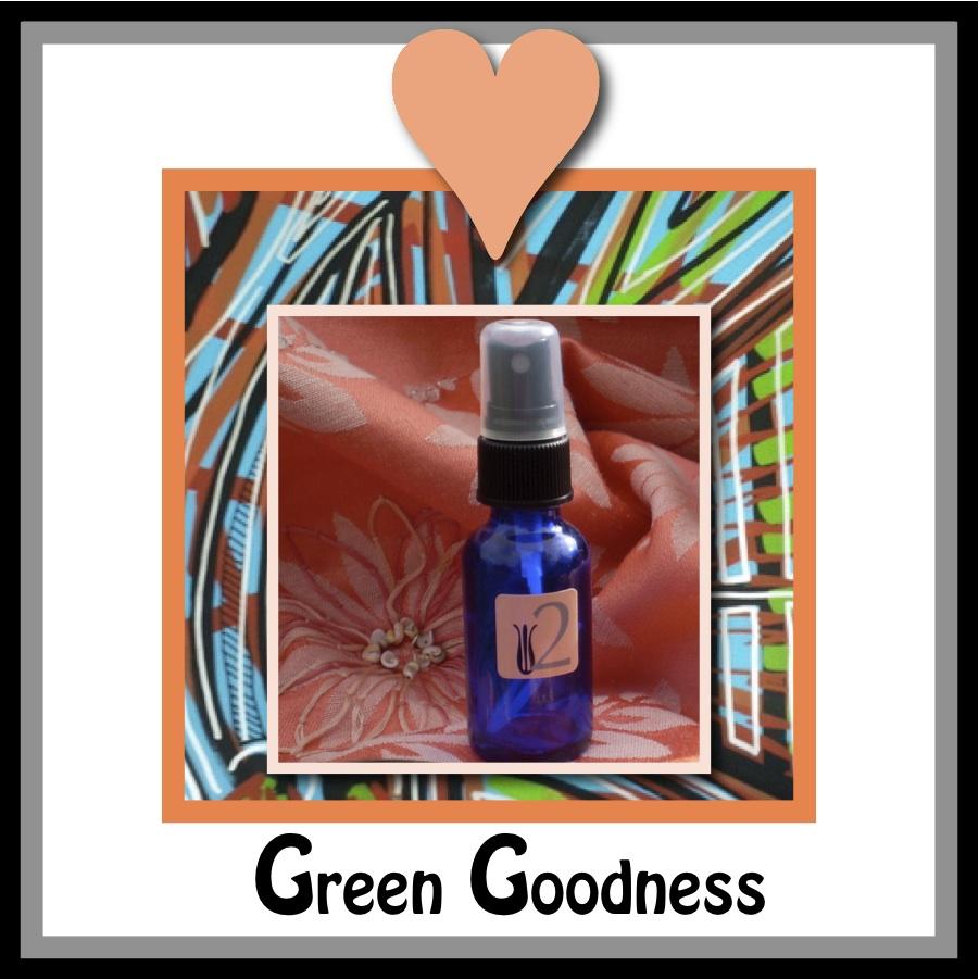 INGREDIENTS - Distilled water, Snow peas, Lemongrass essential oil