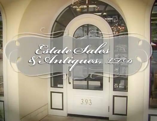 Estate Sales Antiques, LTD