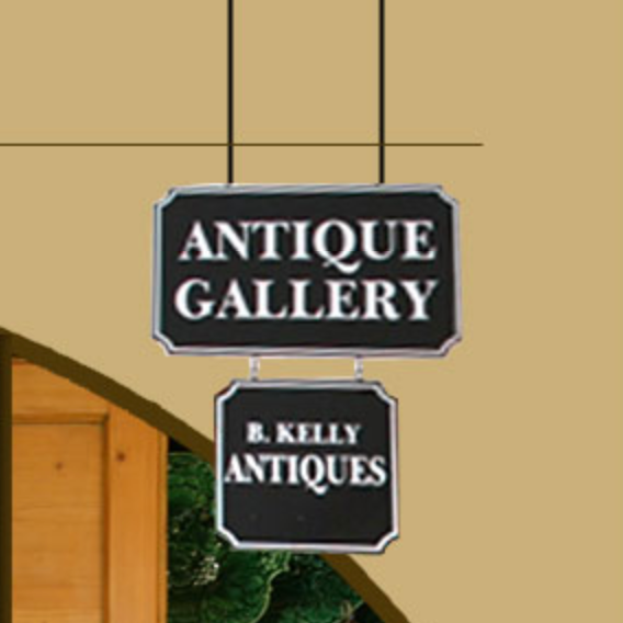 Barbara Kelly Antique Gallery