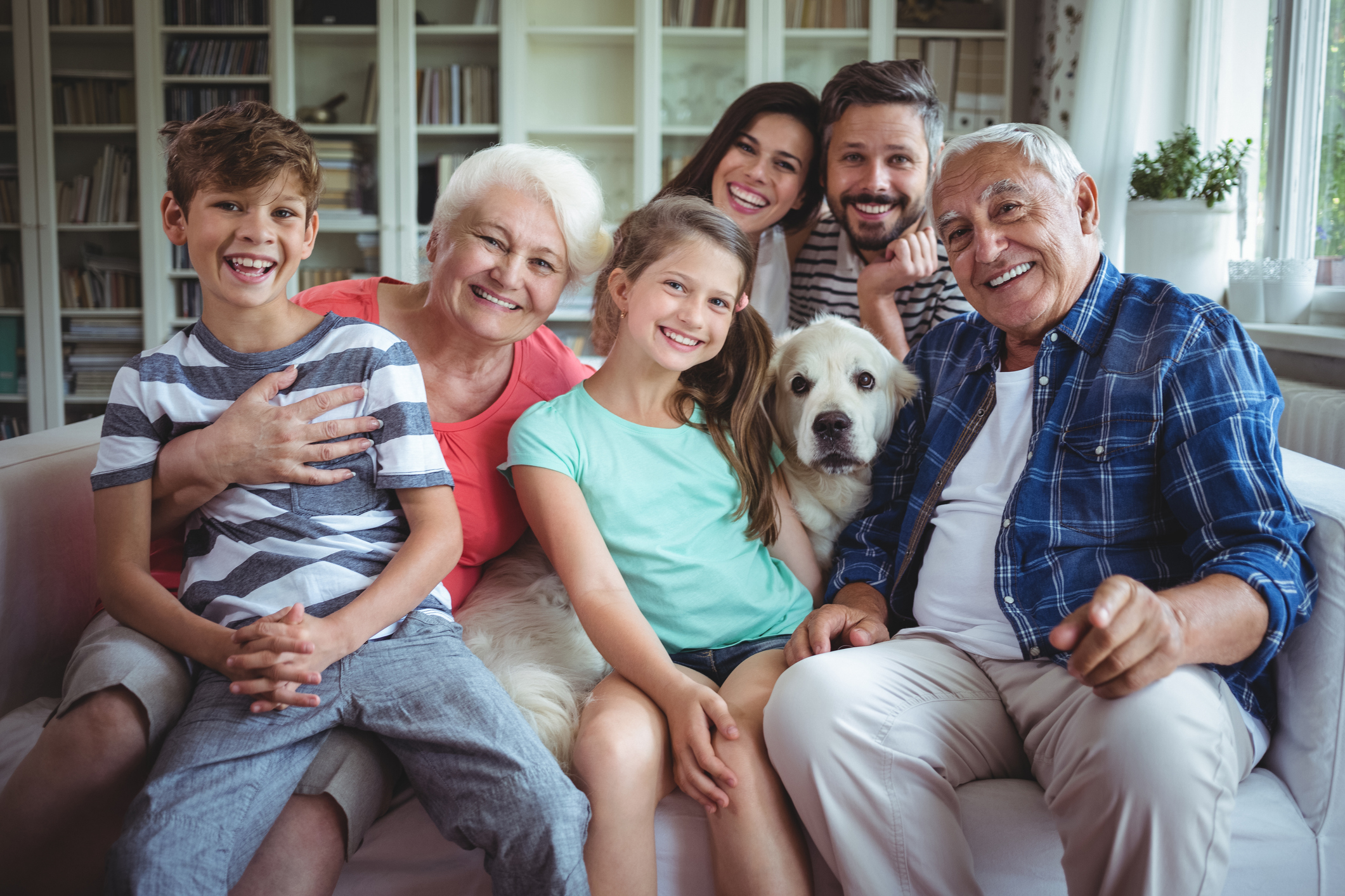 - Kaloop is designed to loop in more family members and friends, beyond the primary caregiver. An unlimited number of Kaloop Members can be added to a Kaloop. Each one feels more engaged and connected to how the loved one is doing, and that she's OK.