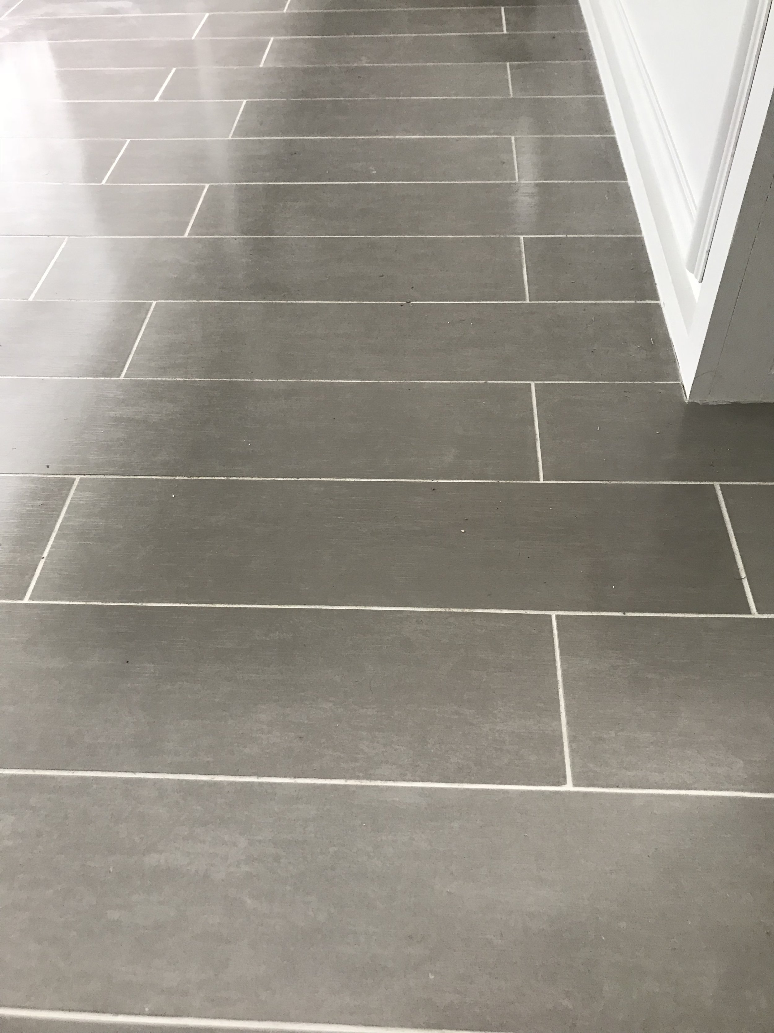 Flooring - Make sure your floors are installed properly. Flat and level will keep you from having any trip hazards. Find out just how well modernizing your old floors will really bring your room together.