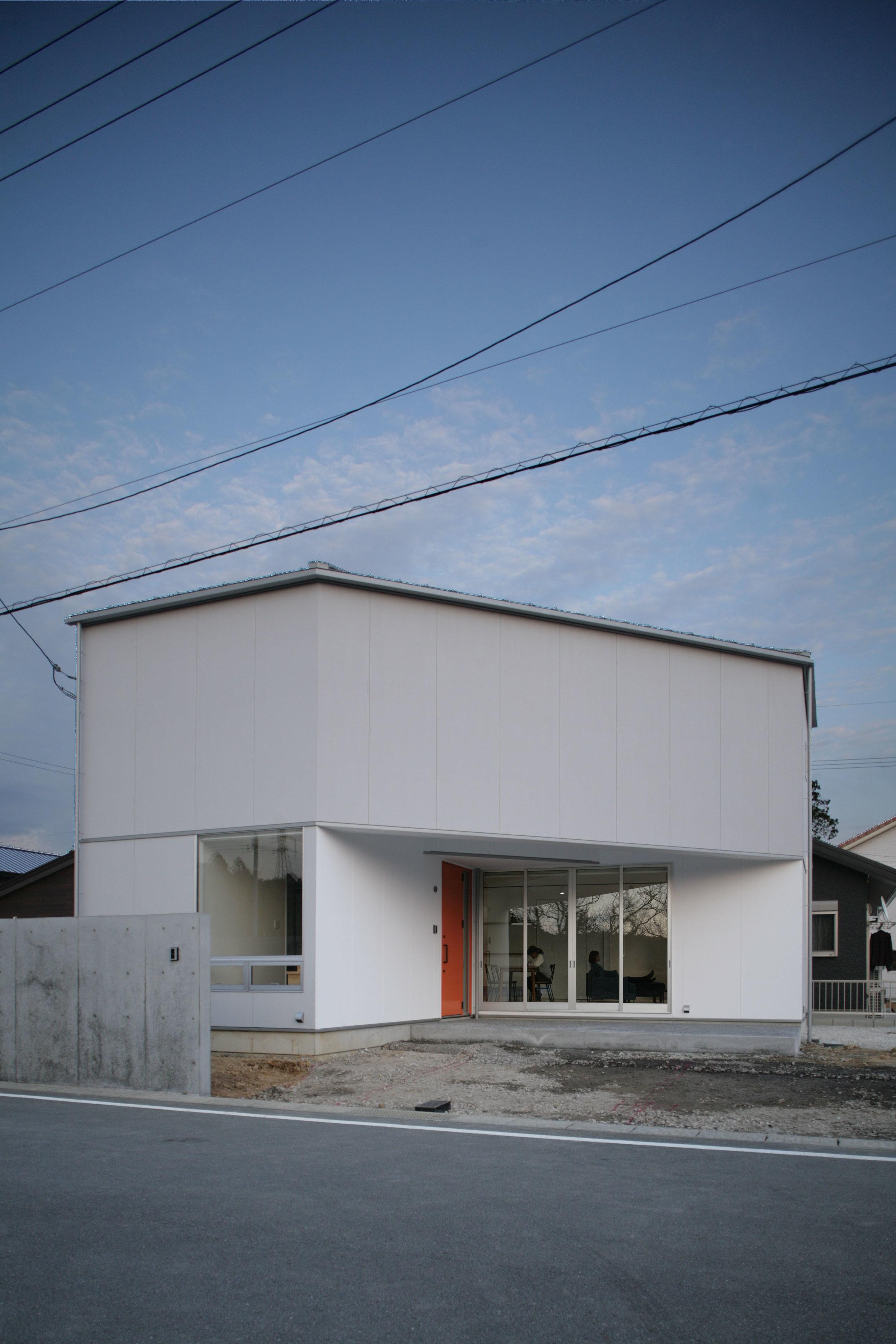 KT HOUSE(ASJ)