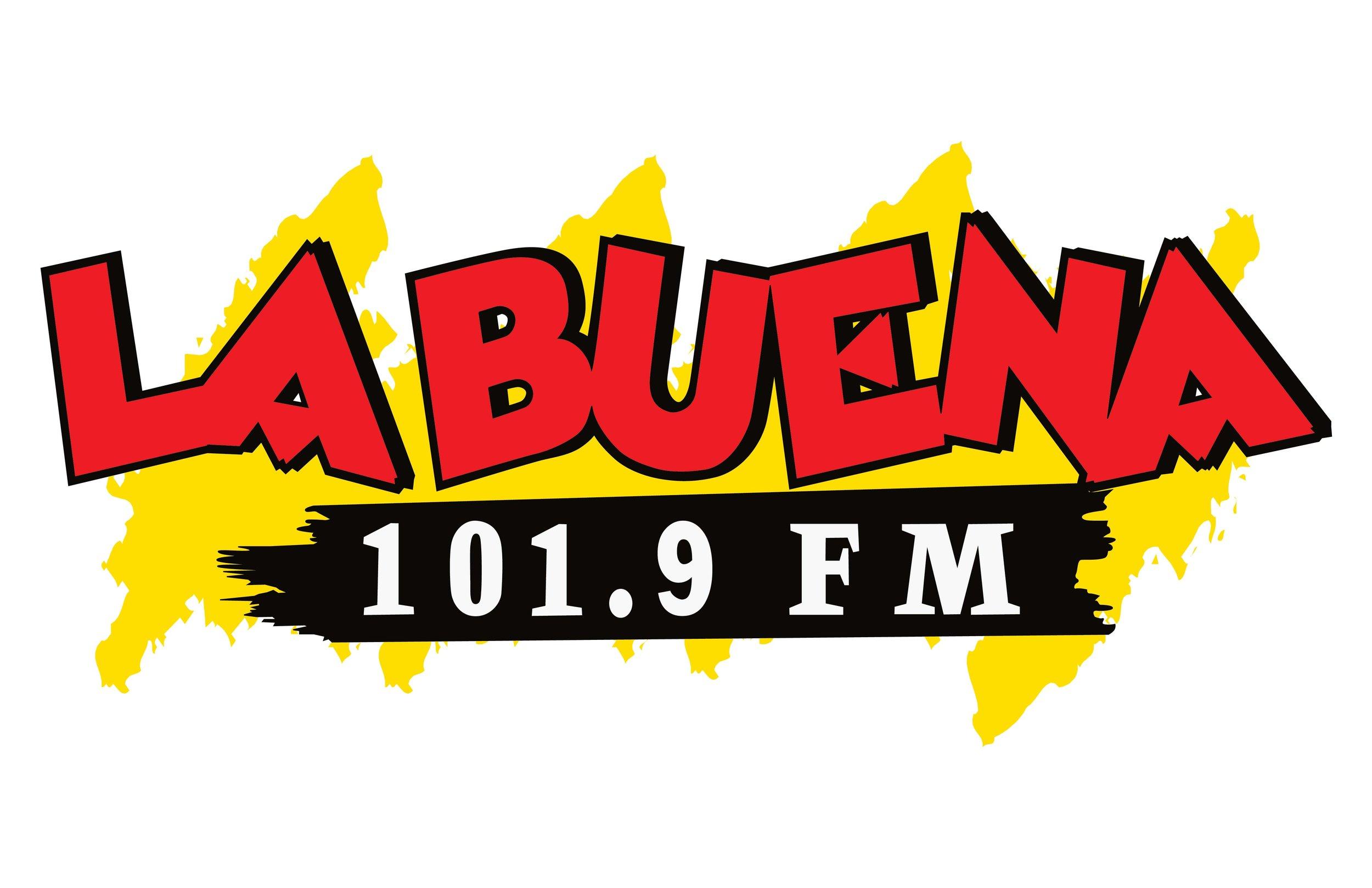 KLBN 101.9 FM - Fresno, CA - Mexican Regional
