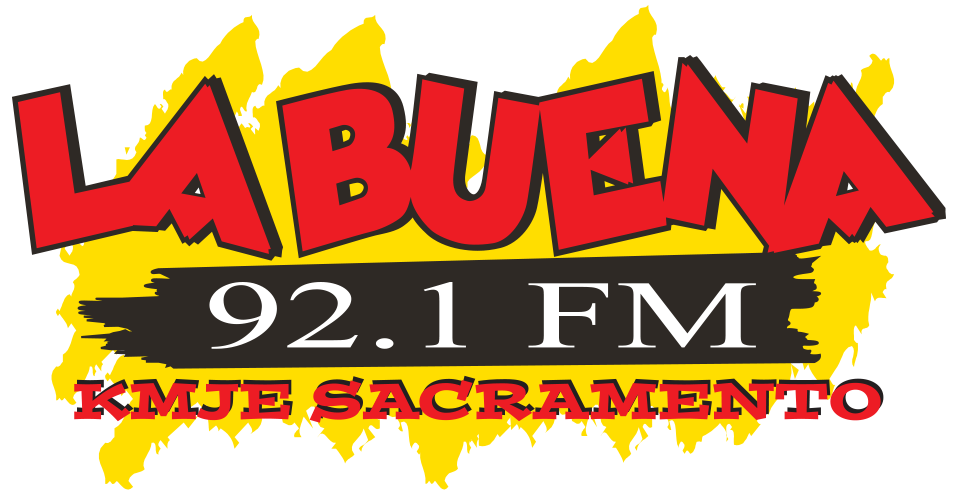 KMJE 92.1 FM - Sacramento, CA - Adult Spanish Hits