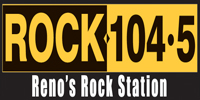 KDOT 104.5 FM - Reno, NV - Active Rock