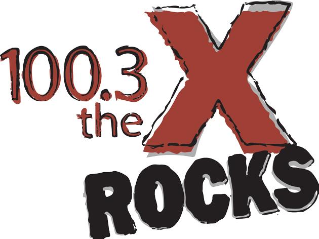KQXR 100.3 FM - Boise, ID - Active Rock