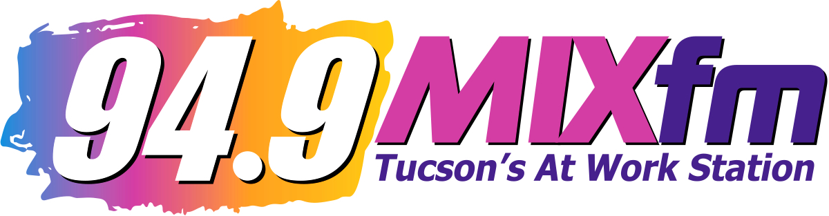 KMXZ 94.9 FM - Tucson AZ - Adult Comtemporary