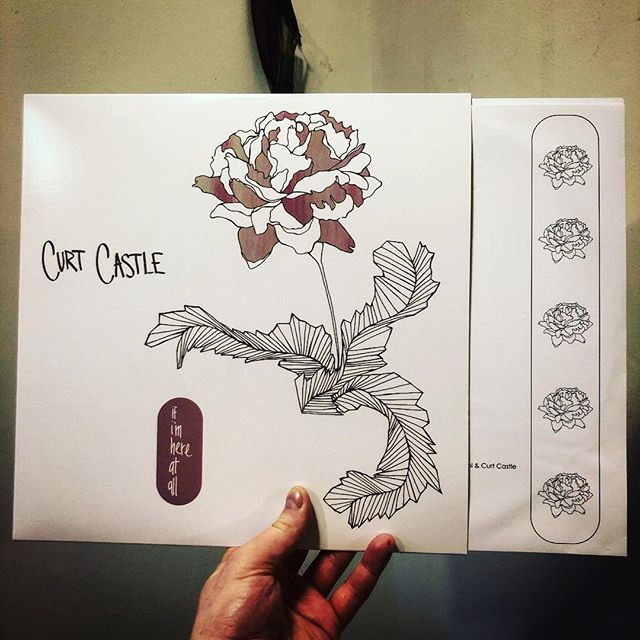 #icymi Last Friday I put out my debut LP. It's a record I've been working on for years, and I squeezed as much energy, time, money, thought and love into it as I could fit. I was helped along the way by an incredible swarm of friends and talented people, including @heavymeadowsound @deja.bleu and @waffle_horse who helped me start this thing out in Olympia pretty much exactly 3 years ago, @vberg_industries who  me produce, hone and fine tune it, @truebluerecords for helping me release it and @studioquesera for helping design this physical thing into an amazing physical object that's making me more than a little emotional to hold. If you can, it would be amazing if you could check this album out, maybe support me by buying a couple tracks or even the whole album, and tell your friends about the tracks you like most. #newmusic #releaseradar #vinyl #vinylrecords #newreleases