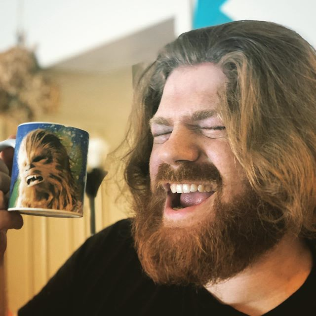 One of these hairy mugs is me! Which one is it?! I'll never tell!! For clues, come catch us live in Athens at @caledonia_lounge with @yipdeceiver and @taliaofficial . . . #livemusic #athens #georgia #chewbacca