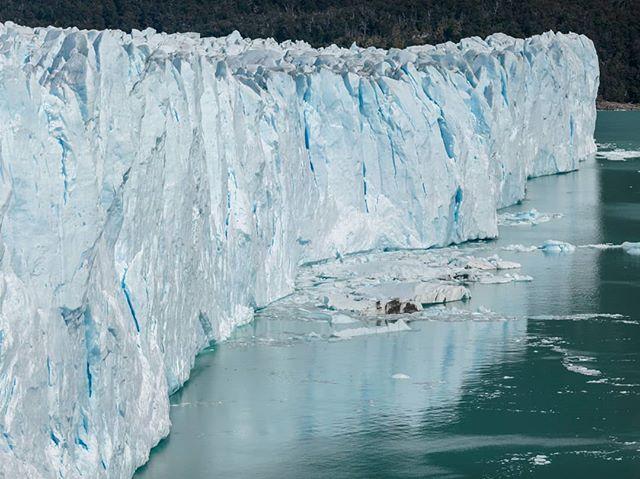 Watching global warming...