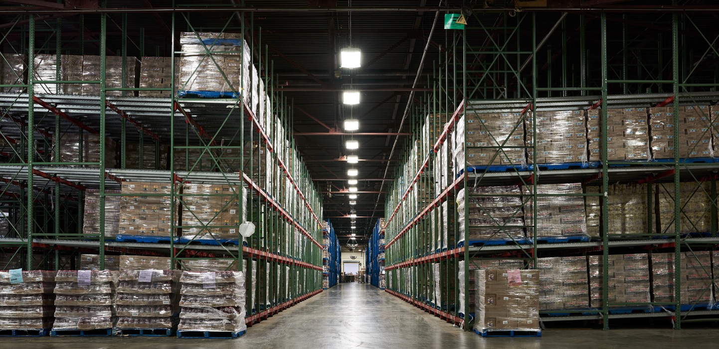 Storage / Warehousing - We hold our customer products at our site until incubation period is passed. We also offer additional storage and warehousing services to our customers as required