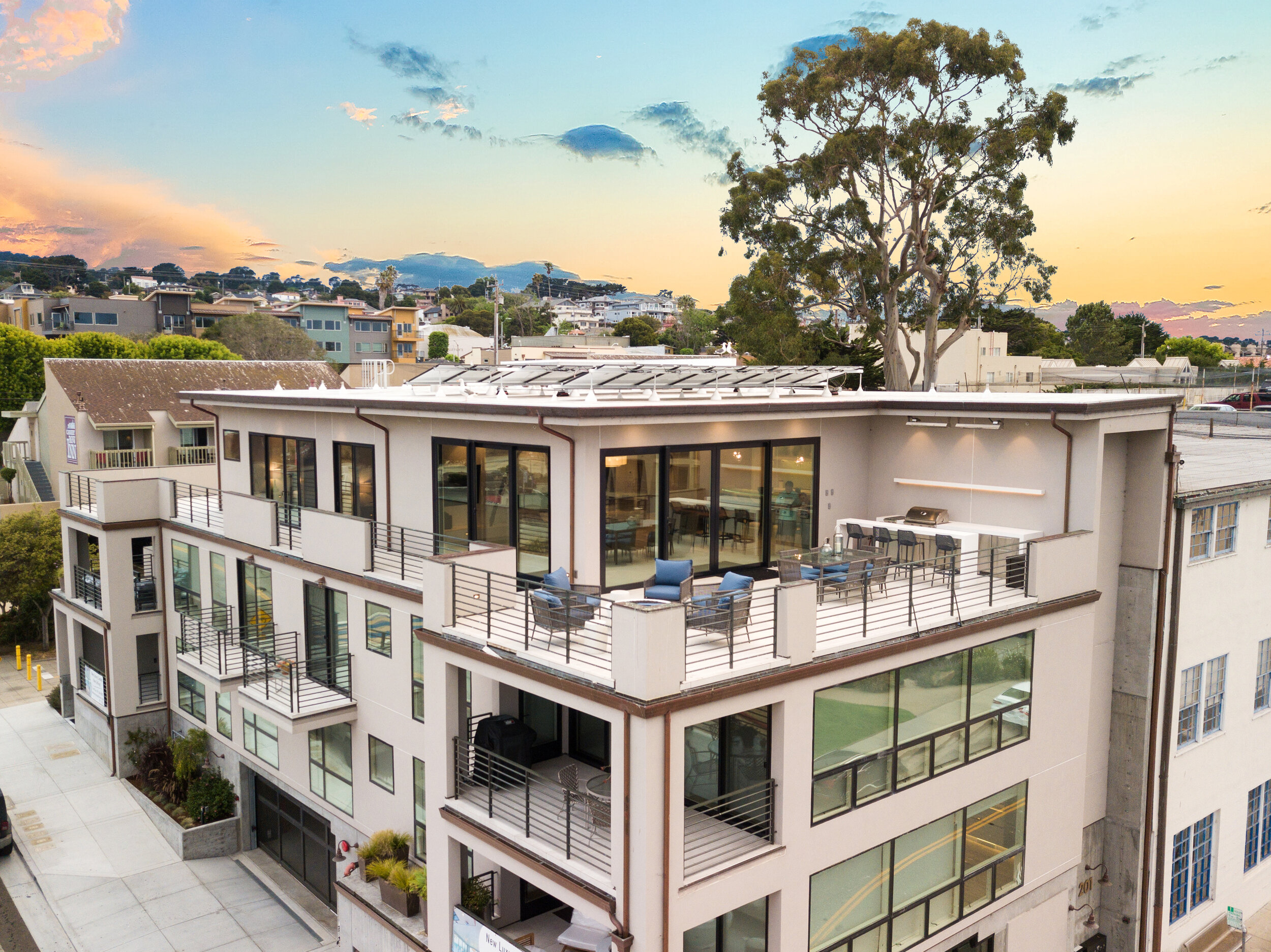 201 Cannery Row #5, Monterey - Represented Buyer