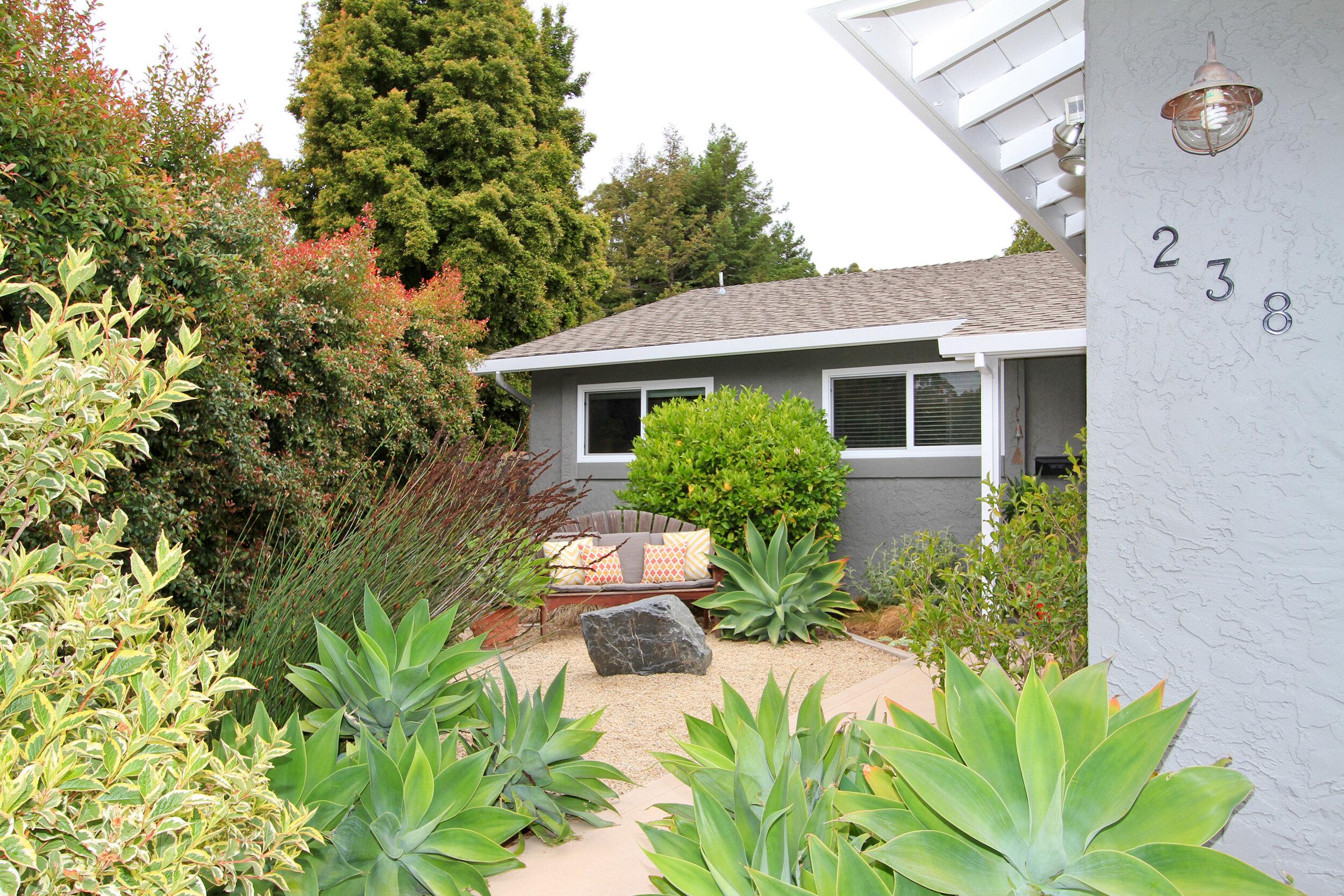 238 Calvin, Santa Cruz - Represented Seller and Buyer