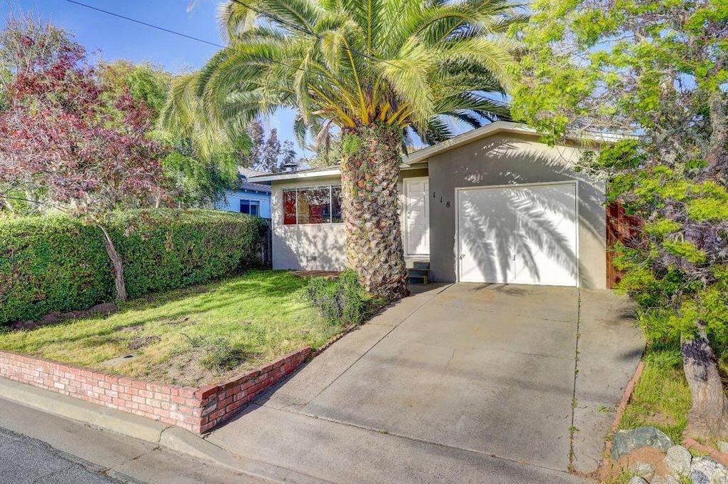 118 Harvard Street, Santa Cruz - Represented Buyer
