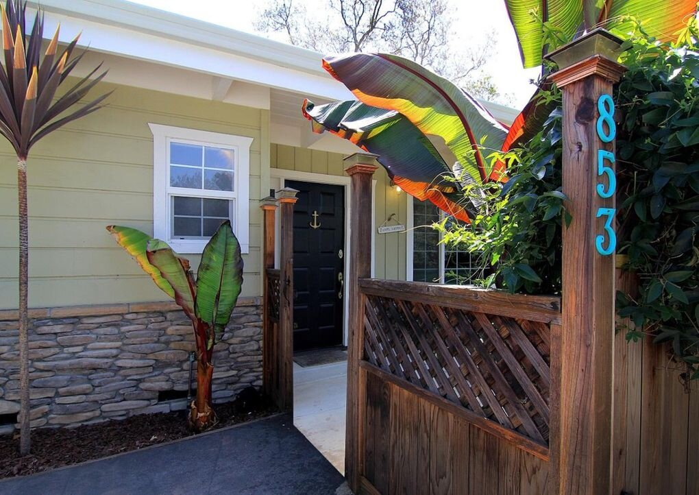 853 Old San Jose Road, Soquel - Represented Seller and Buyer
