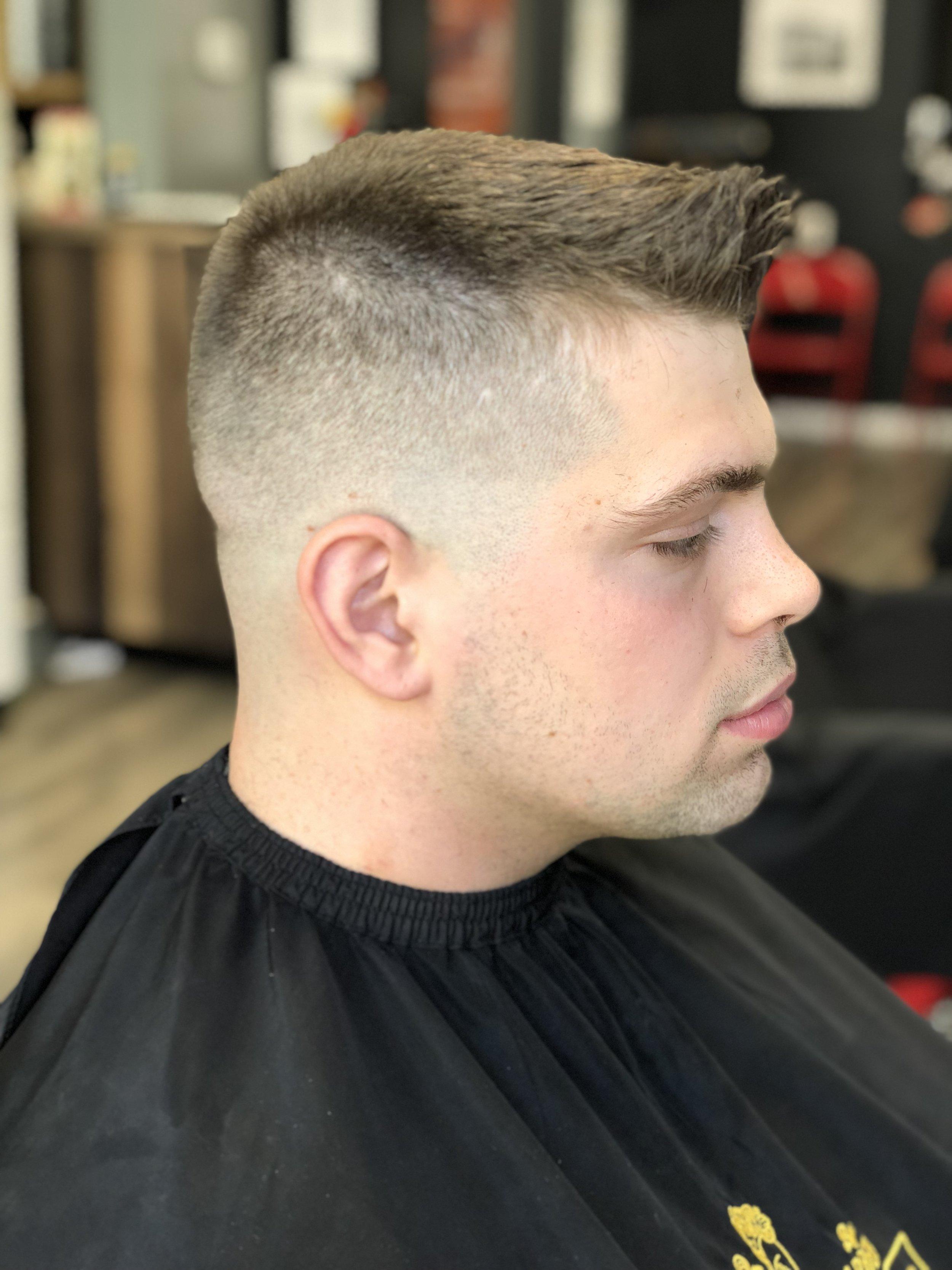 LCS Hair