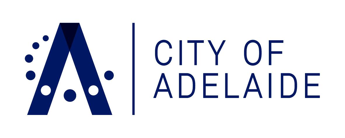 City of Adelaide Logo_Horiz Corp Blue 295.jpg