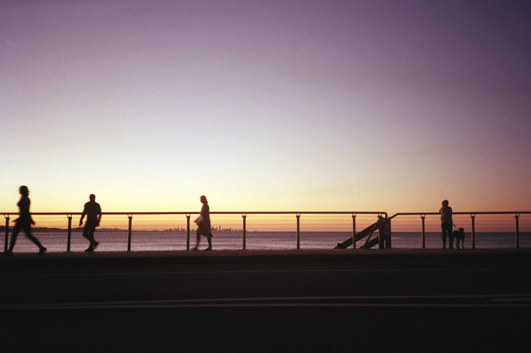 Coolie Sunset to Surfers 2 with people.jpg