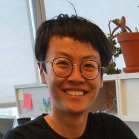 Guangqi Zhou, Ph.D. (Postdoc)