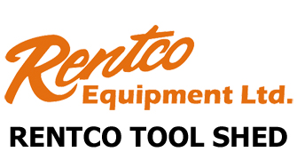 Win  $100 Off your next rental from Rentco's Tool Shed …