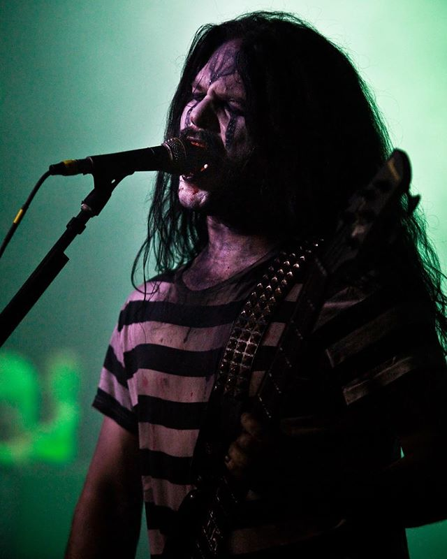 🤘🏻 #metal #metalhead #band #metalband #heavymetal #thrashmetal #numetal #groovemetal #tulsa #tulsaband #oklahoma #oklahomametal #vocals #bass #guitar #drums #makeup #lessthanhuman