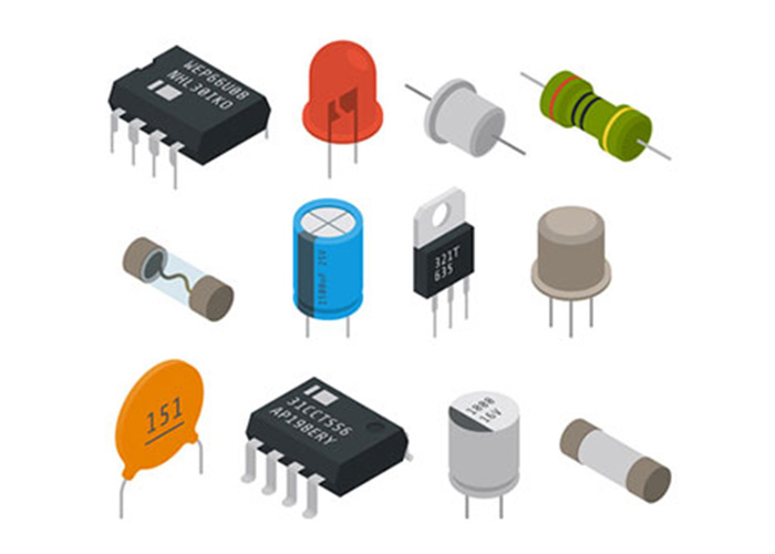 Semiconductor p-n Junction and Contacts MLC by Temasek Polytechnic