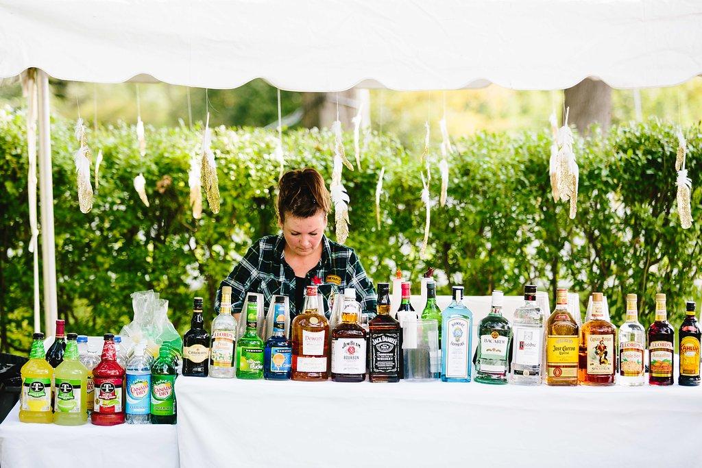 Backyard Tented Lakeside Boho Wedding | Williams Bay, WI61.jpg