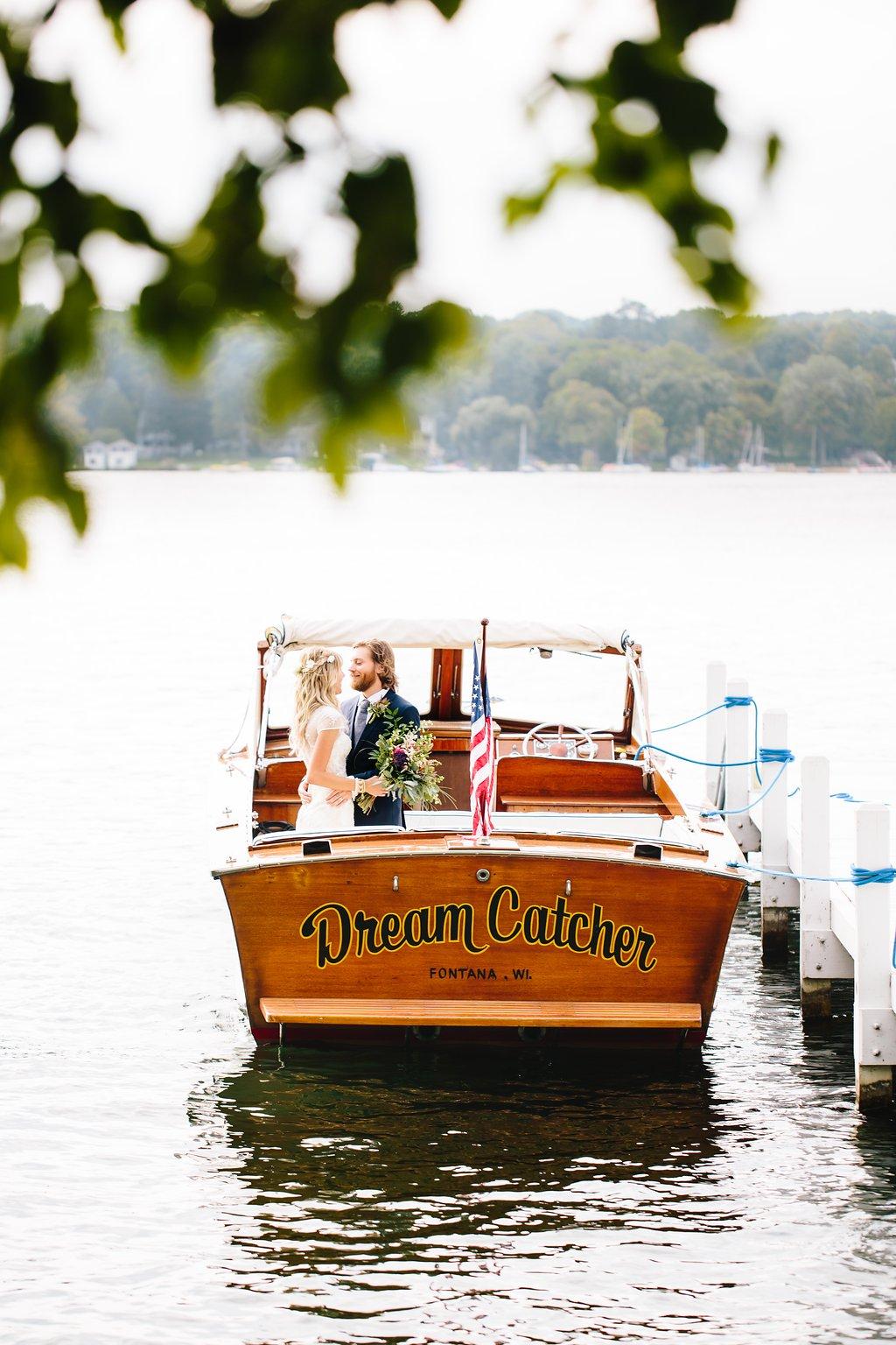 Backyard Tented Lakeside Boho Wedding | Williams Bay, WI33.jpg