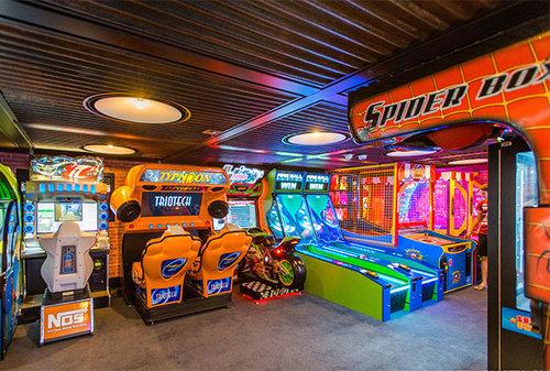 <strong>Arcades</strong>