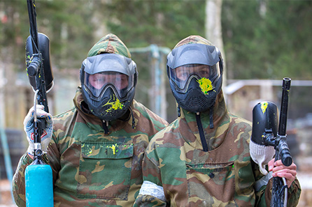 <strong>Paintball</strong>