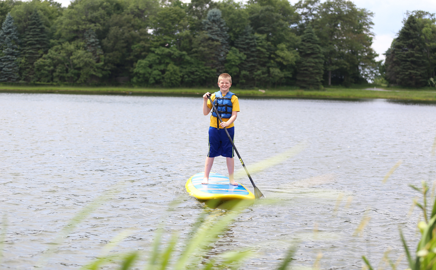 <strong>Standup Paddleboard</strong>