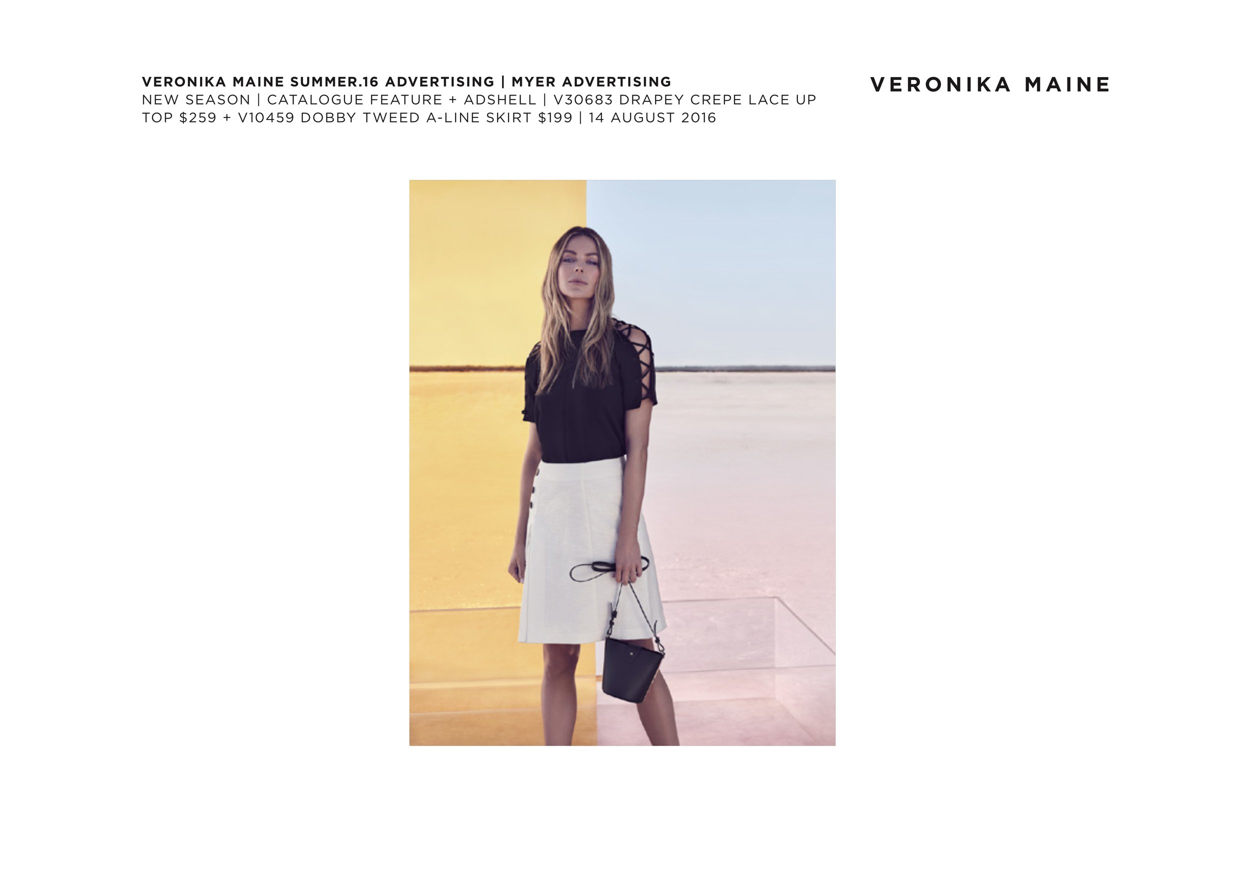 Veronika Maine Summer 2016 I Myer Advertising.jpeg