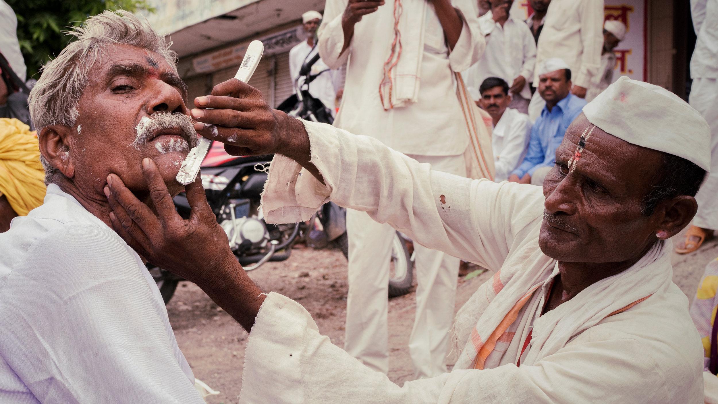 Pandharpur Wari - May 2017 - Maharashtra