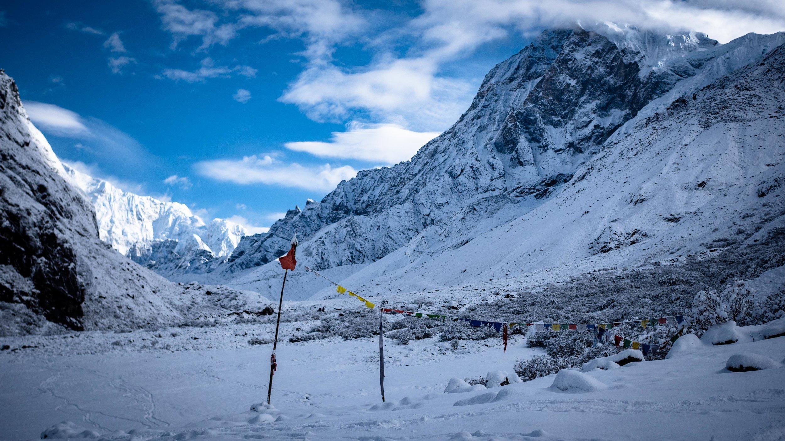 Sikkim - April 2019 - Sikkim