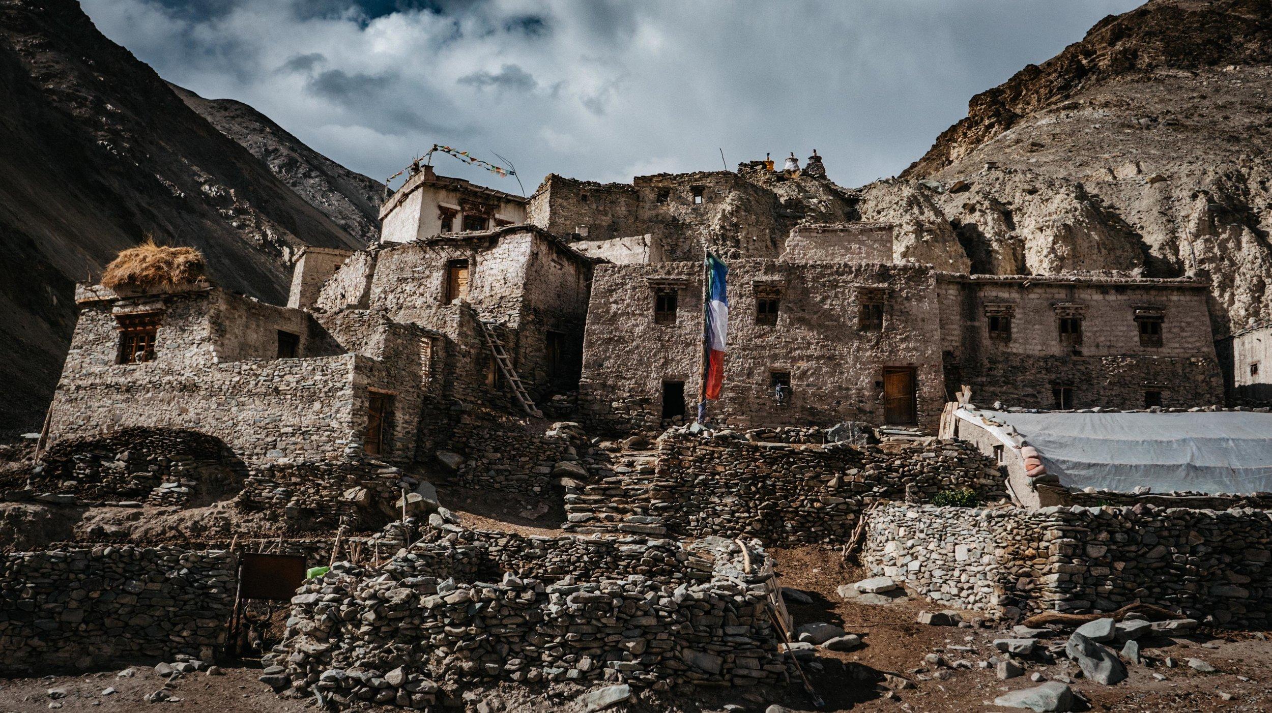 Ladakh - May 2019 - Jammu & Kashmir