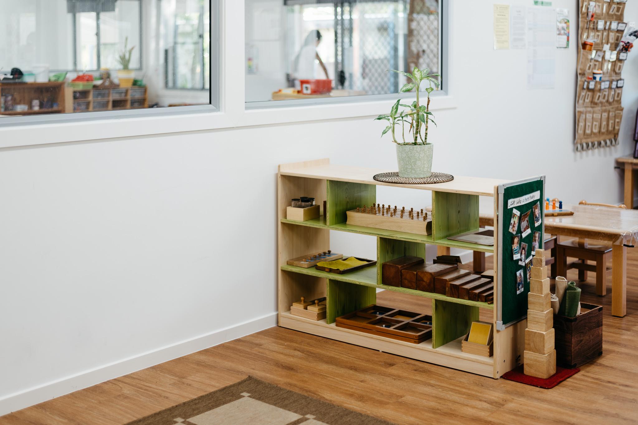Montessori-at-home